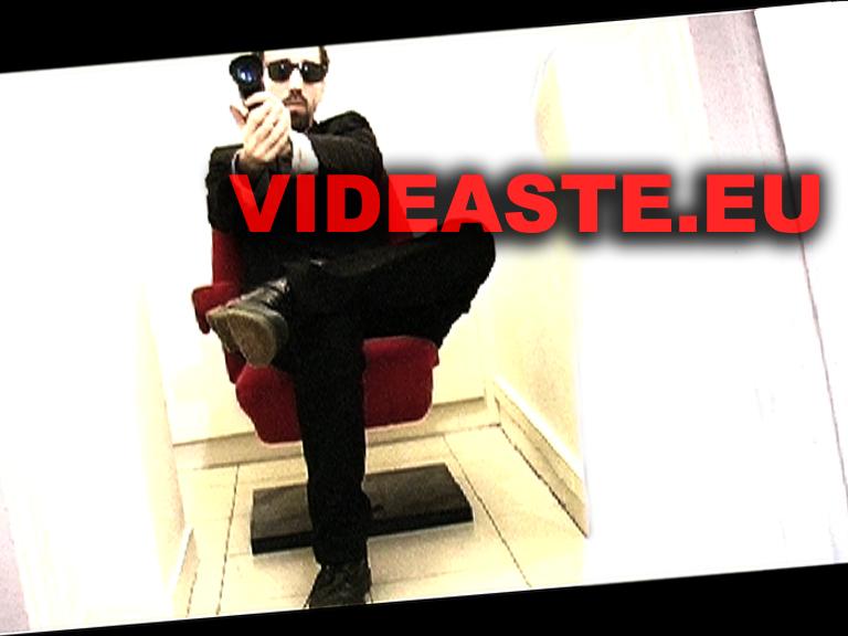 Mon nouveau site: Videaste.eu Videaste.eu